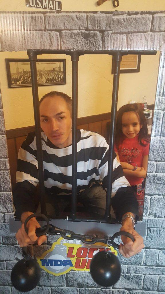 MDA Lockup 2018 York PA