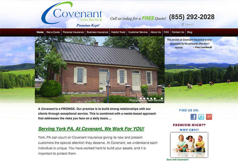 Covenant Insurance Group