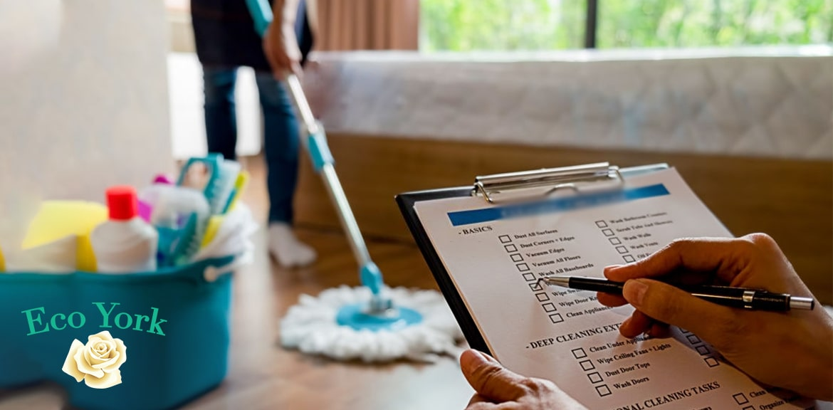 Residential Cleaning Company