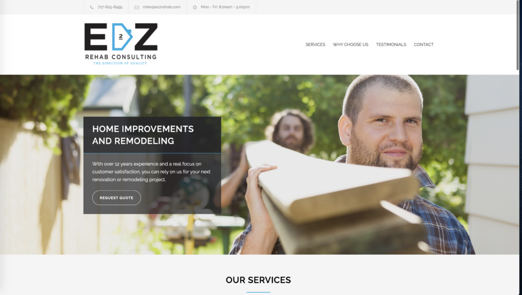 YOUR MOST AFFORDABLE CONTRACTORS