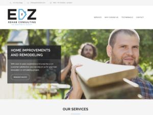 ez2 rehab - general contracting